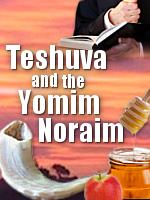 TESHUVA 5779  NEW and other Teshuva related Drashos